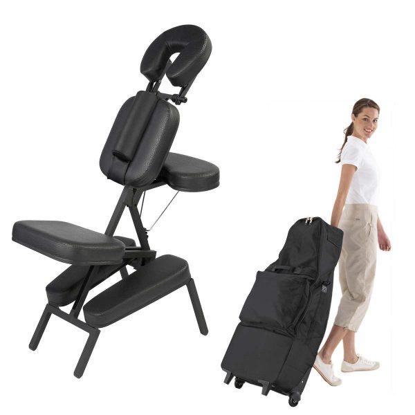 La Sedia Ergonomica da Massaggio